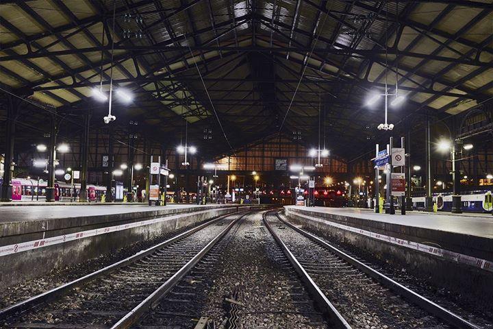 Hors Serie #1 Gare Saint-Lazare 9/3/2016 11:00:00 PM