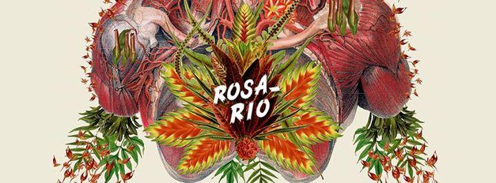 Rosario #10 - Open Air 8/28/2016 4:00:00 PM