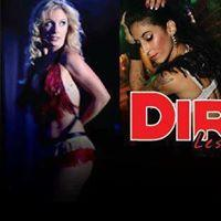 Dirty Dolls Burlesque (Knoxville) 10/8/2016 11:00:00 PM