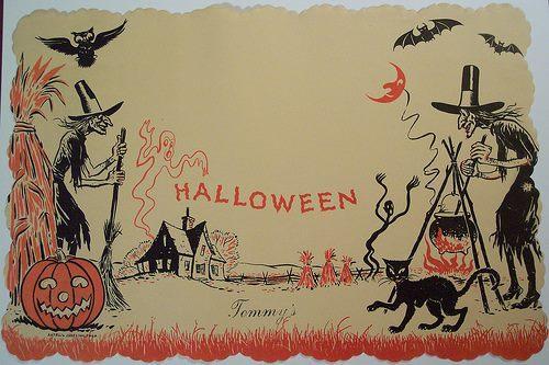 "Halloween ""Sip 'N Shop"" 9/29/2016 6:00:00 PM"