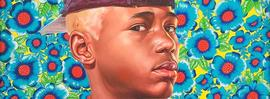 """Kehinde Wiley: A New Republic"" Free Opening Celebration 2/11/2016 5:00:00 PM"