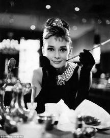 Breakfast and a Movie: Breakfast at Tiffany's 2/14/2016 10:15:00 AM