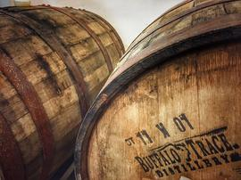 Release Party: Barrel-Aged 1821 Dark 8/26/2016 3:30:00 PM