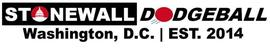 Stonewall Dodgeball - DC - Summer 2016 All Star Game 6/29/2016 9:00:00 PM
