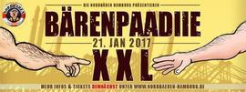 Bears' Brunch - Bärenpaadiie XXL 2017 1/22/2017 10:30:00 AM