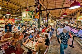 Chinese New Year at the Reading Terminal Market 2/6/2016 10:00:00 AM