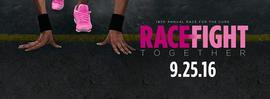 18th Annual Race for the Cure 9/25/2016 6:30:00 AM