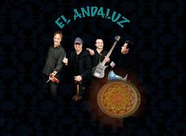 El Andaluz ...a journey in music! 2/12/2016 12:00:00 PM