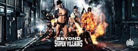 BEYOND SUPER VILLAINS - THE OFFICIAL PAPA HEROES AFTER PARTY 2/7/2016 5:00:00 AM