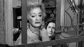 What Ever Happened To Baby Jane? - Week of Film Classics 10/27/2016 1:45:00 PM