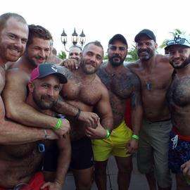 Beach Bear Weekend 2016 5/5/2016 12:00:00 AM