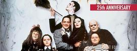 Street Food Cinema: The Addams Family 25th Anniversary 10/1/2016 5:30:00 PM