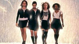 The Craft Friday Late Night Movie at the Rio Theatre 6/24/2016 11:55:00 PM