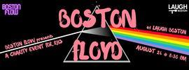 Boston Floyd 8/24/2016 8:30:00 PM