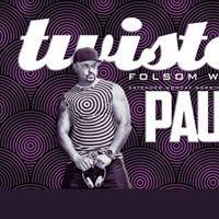Twisted feat. Dj Paulo 9/26/2016 2:00:00 AM