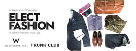 Elect Fashion 9/29/2016 6:30:00 PM