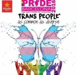 Barcelona Gay Pride 6/28/2016 12:00:00 AM