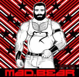 Mad,Bear Week 12/2/2015 12:00:00 AM