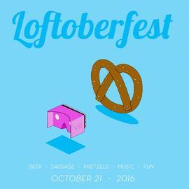Loftoberfest 2016 10/21/2016 5:00:00 PM