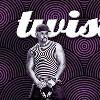 Twisted Afterhours feat. PAULO 9/26/2016 2:00:00 AM