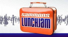 Free Lunchtime Concert Series: Sammons Lunch Jam 10/25/2016 12:00:00 PM