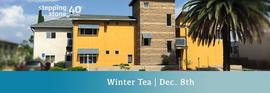 Stepping Stone Winter Tea 12/8/2016 4:30:00 PM