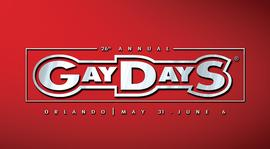 Gay Days® Orlando Expo 6/1/2016 12:00:00 AM