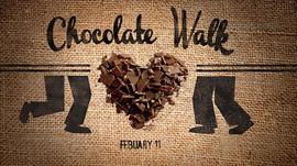 Old Town Chocolate Walk! 2/11/2016 3:00:00 PM