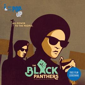 Free Film Screening:  Black Panthers: Vanguard of the Revolution 2/10/2016 6:00:00 PM