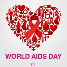 World Aids Day Event 12/1/2015 10:00:00 PM