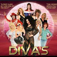 """Bonnie Kilroe - """"Divas - Vegas Meets Vaudeville"""" 5/3/2016 8:00:00 PM"""