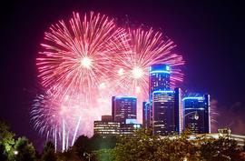 Yo! Fireworks! 6/27/2016 5:00:00 PM