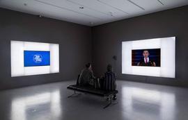 Art + Science: Digital Doppelgängers 9/29/2016 6:30:00 PM