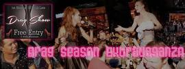Drag Season ExTravaganza 2/21/2017 12:00:00 AM