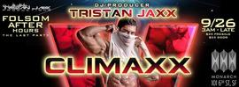 Climaxx V - After Hours - The Last Party 9/26/2016 3:00:00 AM