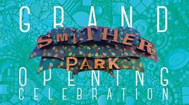 Smither Park Grand Opening Celebration 9/30/2016 7:00:00 PM