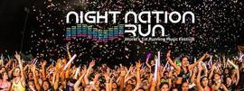 Night Nation Run - Pittsburgh 7/30/2016 8:30:00 PM