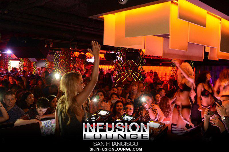Infusion Lounge thumb