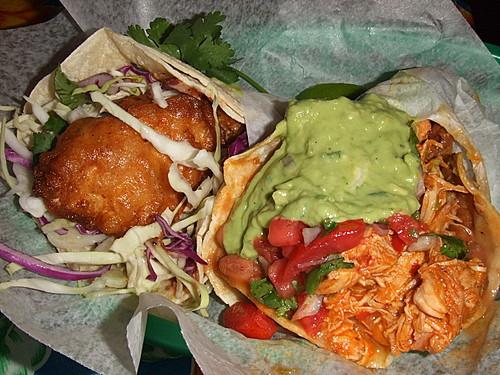 Nick's Crispy Tacos thumb