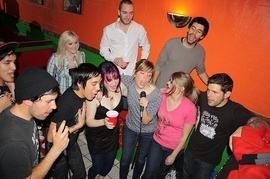 Town Music Karaoke thumb