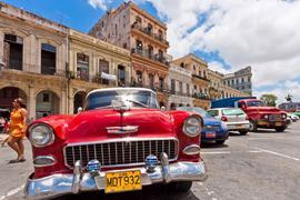 Cuba! Havana, Pinar del Rio & Varadero